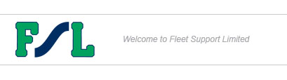 Welcome to Fleet Support Limited